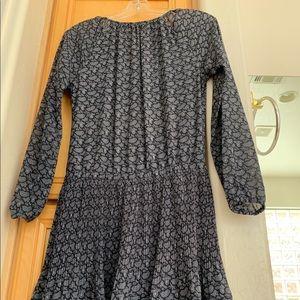 Michael Kors Dresses - NWT Michael Kors Navy Dress